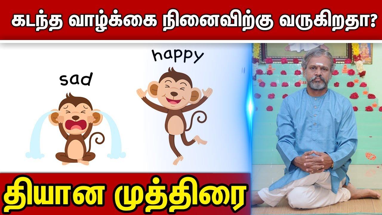 தியான முத்திரை    Dhyana Mudra    Nalam Tharum Yoga    Velicham TV